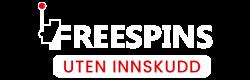 Freespins uten innskudd logo